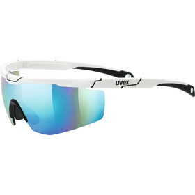 UVEX sportstyle 117 Bike Glasses white